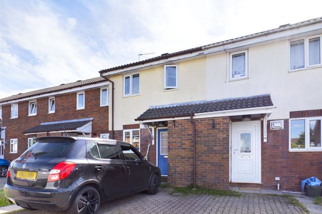2 bed detached house to rent in The Oak Field, Cinderford, Gloucestershire GL14