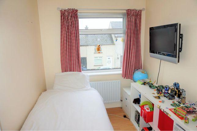 Bedroom Four of Main Street, Ballycarry BT38
