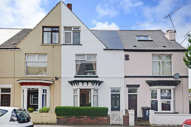 Thumbnail Terraced house for sale in Harbord Road, Sheffield, Yorkshire