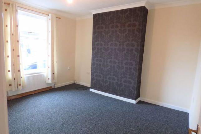 Lounge of Spendmore Lane, Coppull PR7