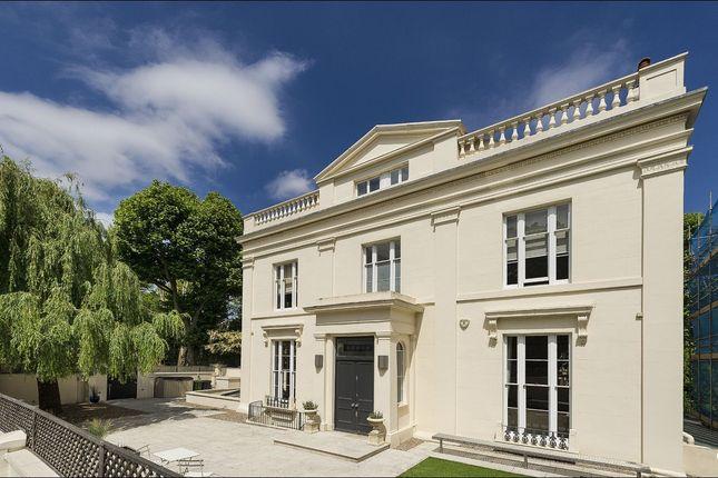 Thumbnail Property for sale in Warwick Avenue, London
