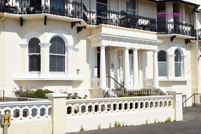 Thumbnail Terraced house to rent in Park Terrace, Bognor Regis