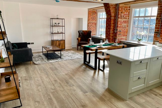 2 bed flat for sale in Apartment 10, Otter Mill, Ottery St May EX11