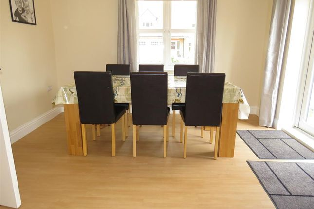 Dining Room of Starflower Way, Mickleover, Derby DE3