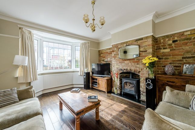 Thumbnail Terraced house for sale in Claverdale Road, London, London