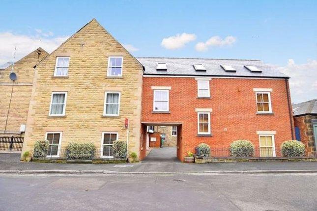 Thumbnail Flat to rent in Mornington Mews, Mornington Terrace, Harrogate