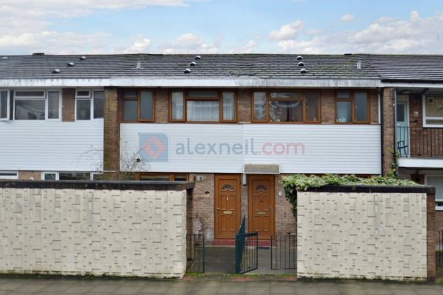 2 bed terraced house for sale in Galbraith Street, London