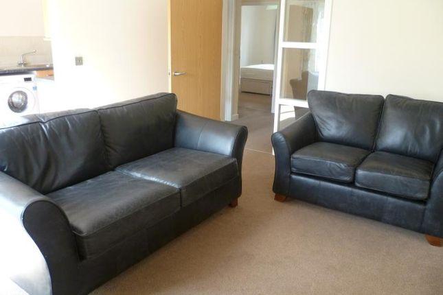 Thumbnail Flat to rent in Coulton House, Harrison Way, Carlisle