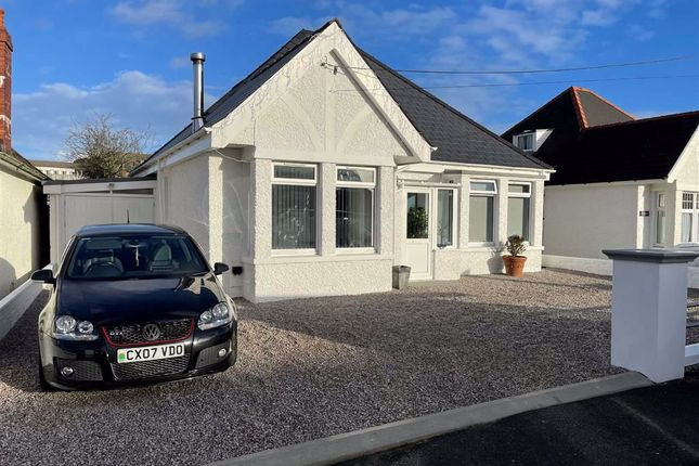 Thumbnail Detached bungalow for sale in Feidrhenffordd, Cardigan, Ceredigion