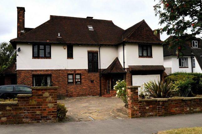 Thumbnail Room to rent in Sandilands, Croydon