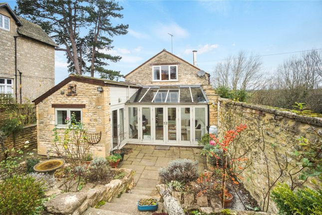 Thumbnail Detached house for sale in The Old Rectory, Church Street, Somerton, Oxfordshire