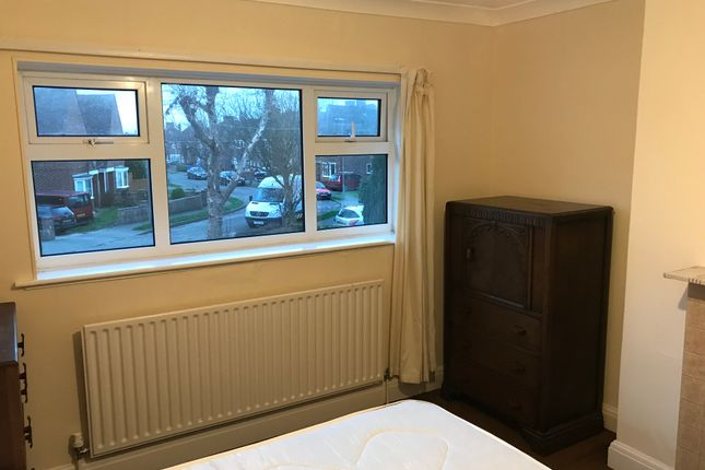 Thumbnail Room to rent in Sunningdale Drive, Boston