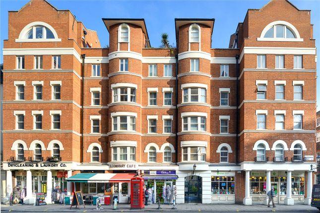 Thumbnail Flat for sale in Bloomsbury Plaza, 12-18 Bloomsbury Street, Bloomsbury, London