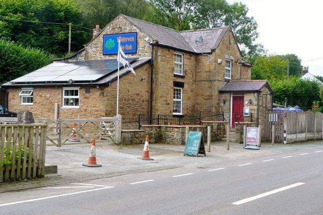 Thumbnail Pub/bar for sale in Denbigh Road, Mold