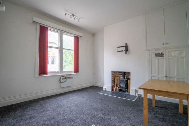 Studio for sale in Sandown Road, Stoneygate, Leicester LE2