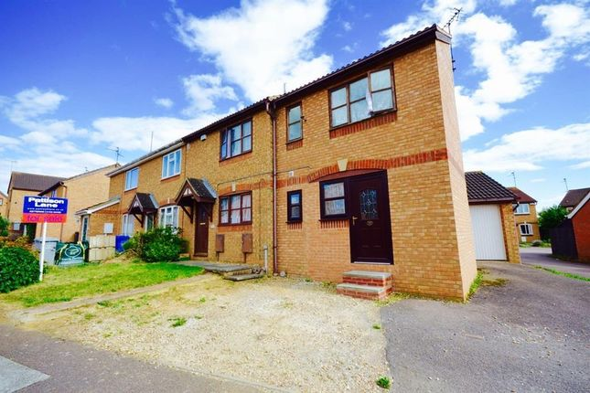Thumbnail Property to rent in St. Vincents Avenue, Kettering