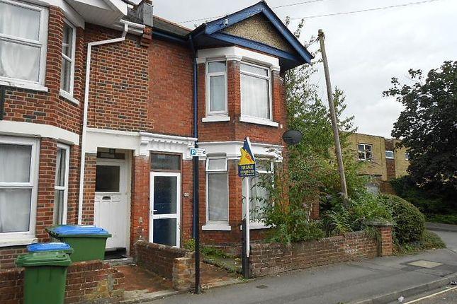 Thumbnail Property to rent in Devonshire Road, Polygon, Southampton