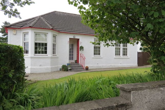 Thumbnail Bungalow for sale in Southfield Ave, Paisley