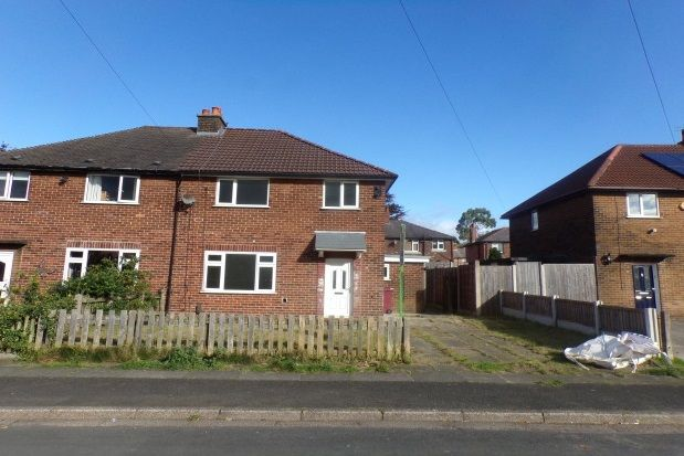 Property to rent in Masefield Drive, Farnworth, Bolton