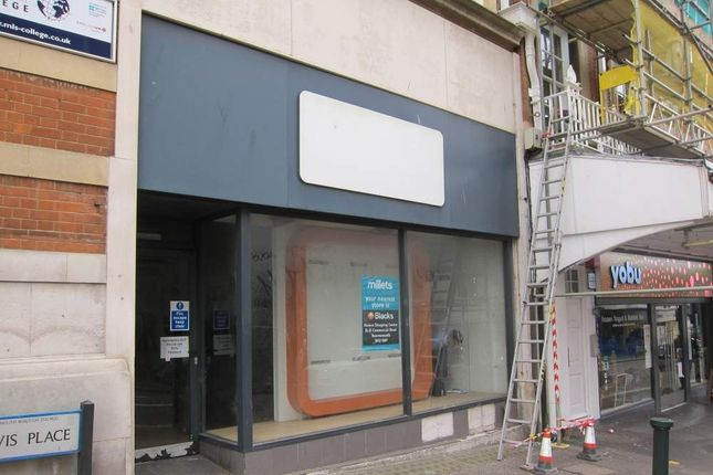 Thumbnail Retail premises to let in Gervis Place 3, Bournemouth