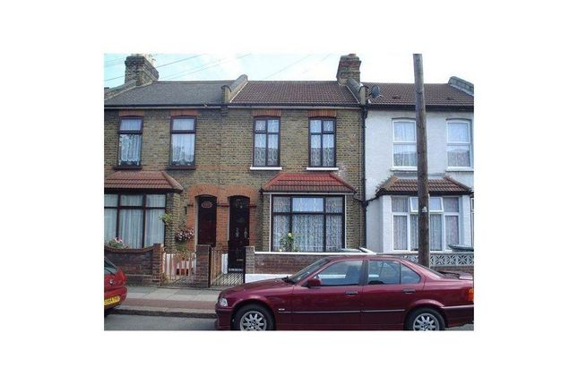 Thumbnail Town house to rent in Stratford, London