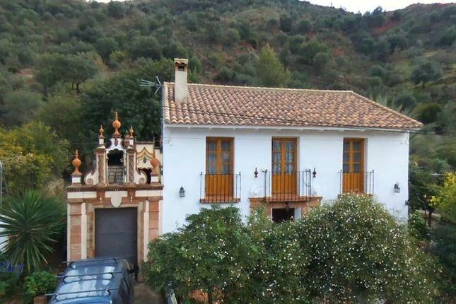 Almogia, Málaga, Spain