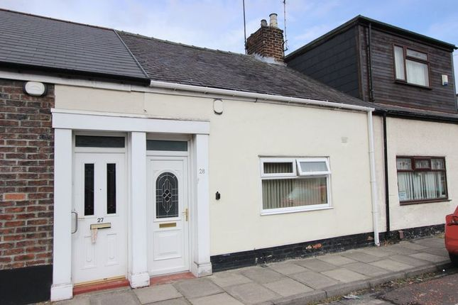 Thumbnail Terraced house for sale in Hume Street, Millfield, Sunderland