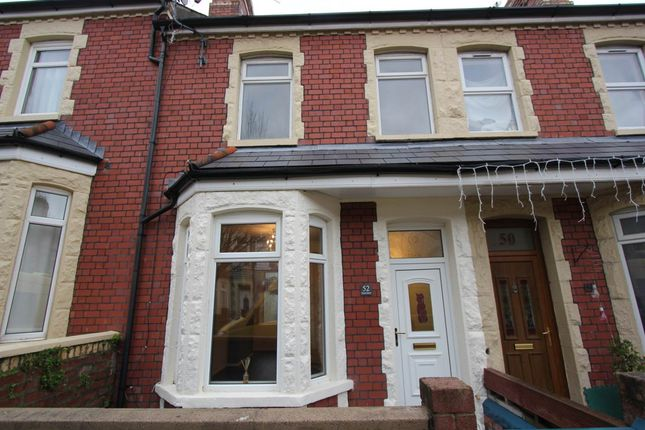 3 bed property to rent in Station Street, Barry, Vale Of Glamorgan CF63