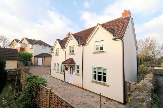 Thumbnail Detached house to rent in Rudgeway, Bristol, South Gloucestershire