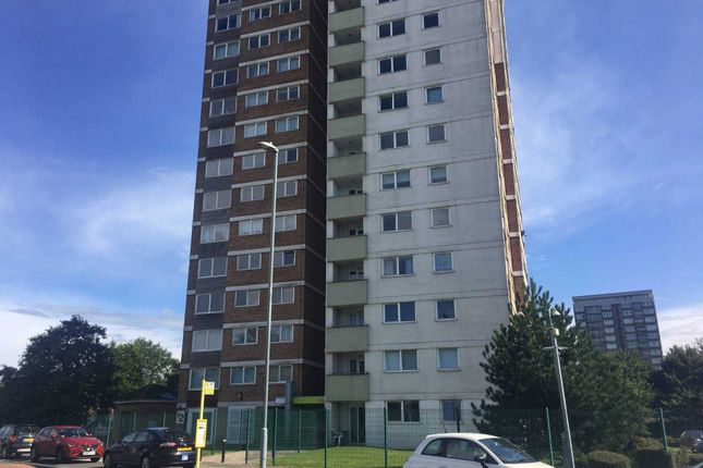 Thumbnail Flat to rent in Roughwood Drive, Northwood