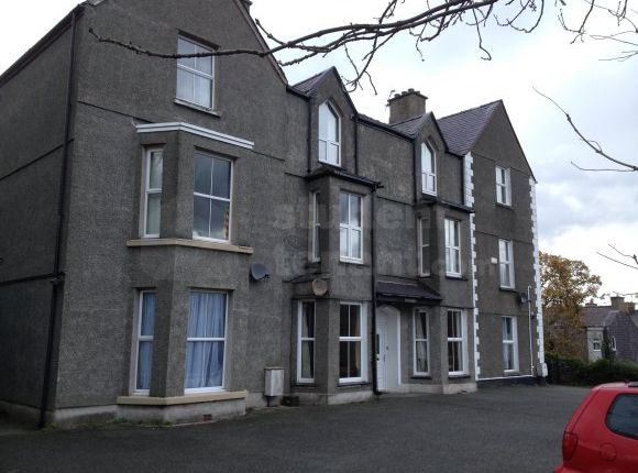 Thumbnail Terraced house to rent in The Crescent, Bangor, Gwynedd