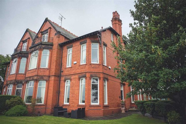 Thumbnail Semi-detached house to rent in Elgin Drive, Wallasey