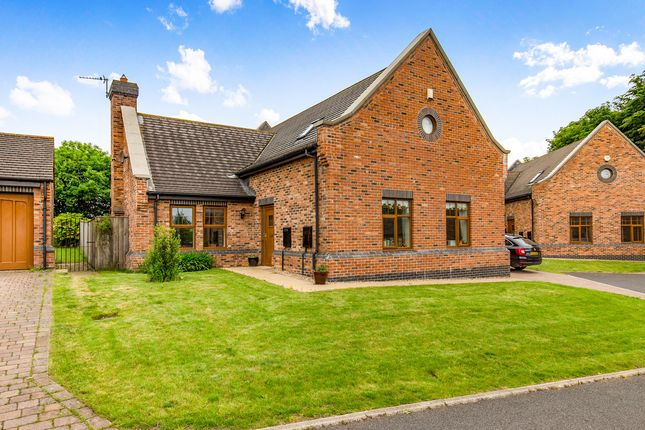 Thumbnail Detached house for sale in The Mallards, Middlesbrough, Cleveland