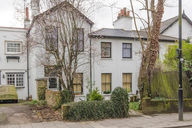 Thumbnail Property for sale in Fortis Green, London