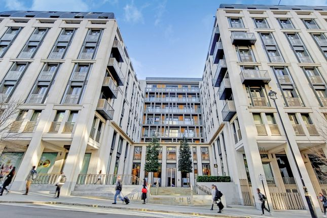 Studio for sale in 190 The Strand, London WC2R