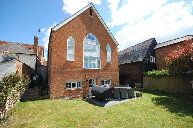 Thumbnail Detached house for sale in 49d High Street, Whitchurch, Buckinghamshire