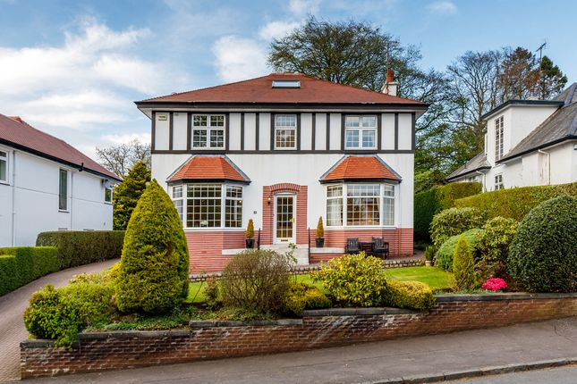 Thumbnail Property for sale in 30 Sandringham Avenue, Newton Mearns
