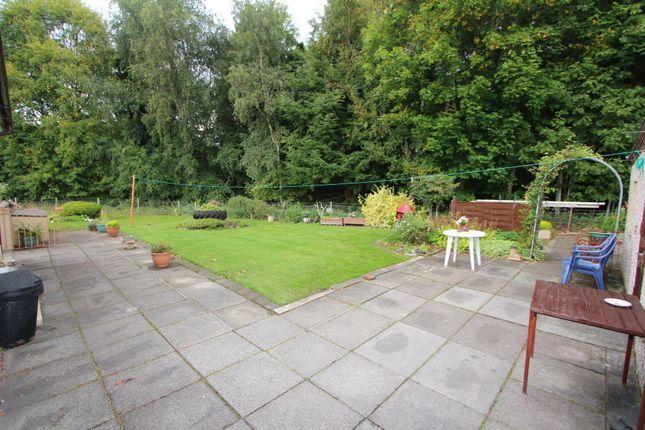 Garden of Kirkhill, Inverness IV5