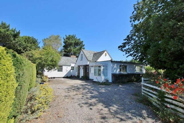 Thumbnail Detached house for sale in The Coach House, Ballaterson Beg, Ballaugh