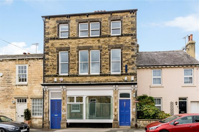 Thumbnail Property for sale in Church Street, Boston Spa, Wetherby, West Yorkshire