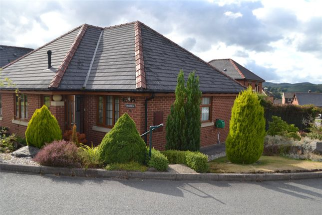 Thumbnail Bungalow for sale in Rhosymaen Uchaf, Llanidloes, Powys