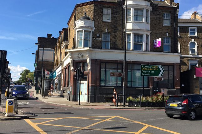 Thumbnail Retail premises to let in 1-3 London Road, Forest Hill, London