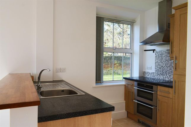 Kitchen  of The Old Police Station, Pelican Lane, Newbury RG14