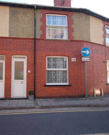 Thumbnail Property for sale in Skinner Street, Aberystwyth