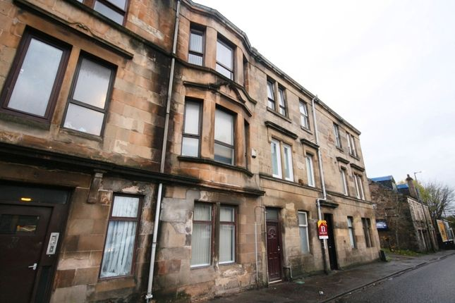 Thumbnail Duplex for sale in High Street, Johnstone