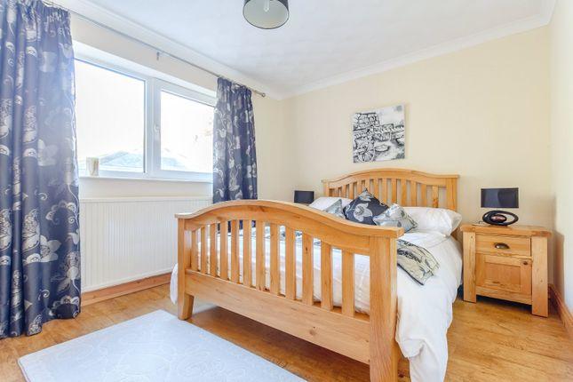 Bedroom of Trusham, Newton Abbot, Devon TQ13