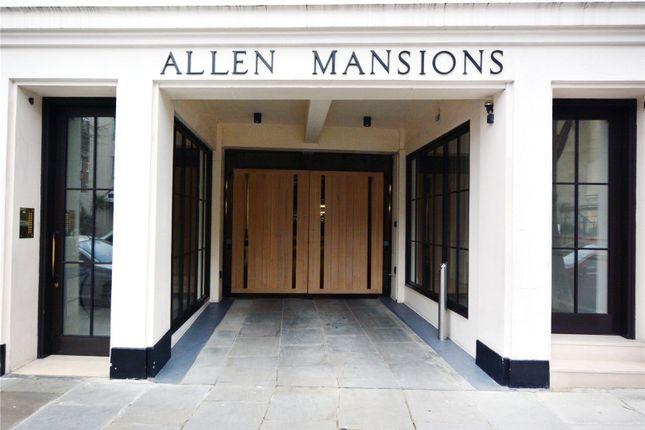 Parking/garage for sale in Allen Street, Kensington, London