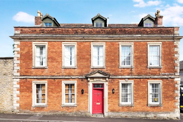 Thumbnail Link-detached house for sale in Castle Street, Frome
