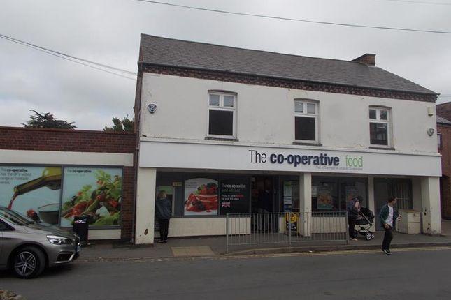 Office to let in Gresham House, First Floor, High Street, Harbury, Leamington Spa, Warwickshire