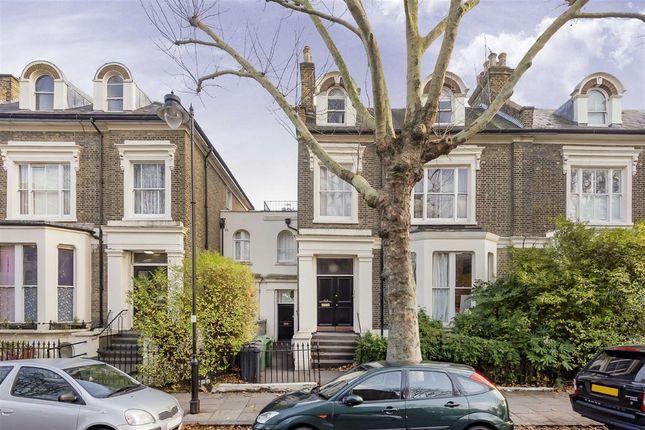 Thumbnail Flat for sale in Pemberton Gardens, London